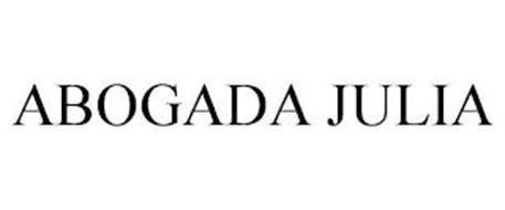 ABOGADA JULIA