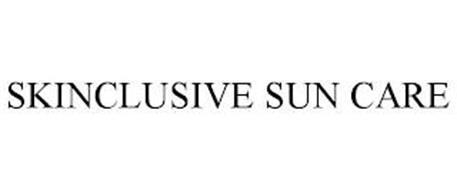 SKINCLUSIVE SUN CARE