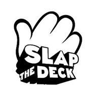SLAP THE DECK