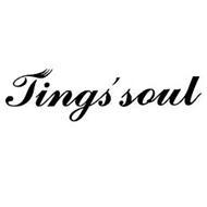 TING'S SOUL