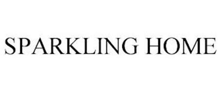 SPARKLING HOME