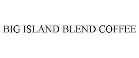 BIG ISLAND BLEND COFFEE