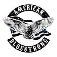 AMERICAN BLUESTRONG