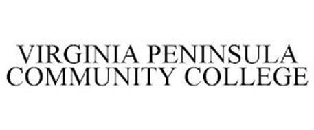 VIRGINIA PENINSULA COMMUNITY COLLEGE