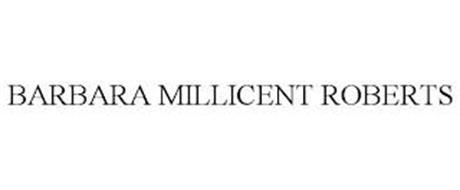 BARBARA MILLICENT ROBERTS