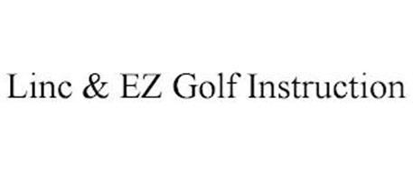 LINC & EZ GOLF INSTRUCTION