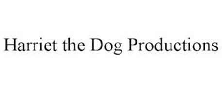 HARRIET THE DOG PRODUCTIONS