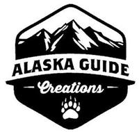 ALASKA GUIDE CREATIONS
