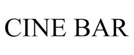 CINE BAR