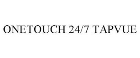 ONETOUCH 24/7 TAPVUE