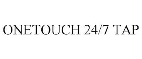 ONETOUCH 24/7 TAP