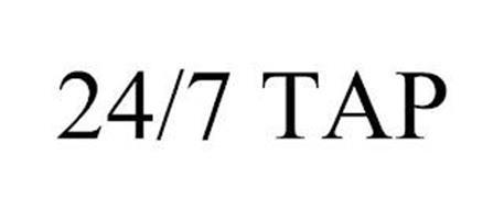 24/7 TAP