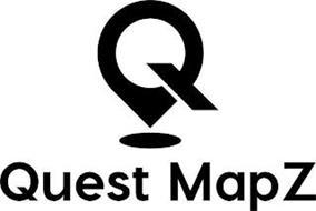 Q QUEST MAPZ