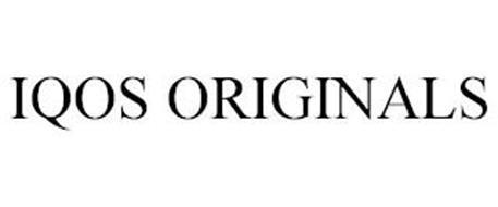 IQOS ORIGINALS