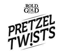 ROLD GOLD BRAND PRETZELS PRETZEL TWISTS