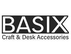 BASIX CRAFT & DESK ACCESSORIES