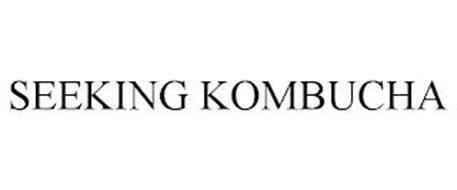 SEEKING KOMBUCHA
