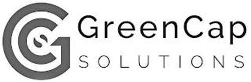 GREENCAP SOLUTIONS GC