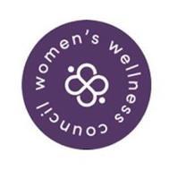 WOMEN'S WELLNESS COUNCIL