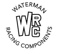 WRC WATERMAN RACING COMPONENTS