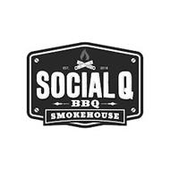 SOCIAL Q BBQ SMOKEHOUSE EST. 2018