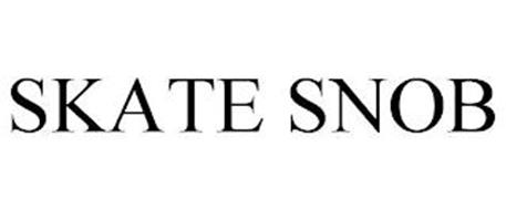 SKATE SNOB