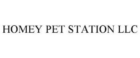 HOMEY PET STATION LLC