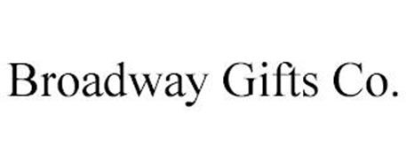 BROADWAY GIFTS CO.