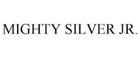 MIGHTY SILVER JR.