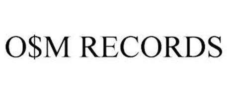 O$M RECORDS