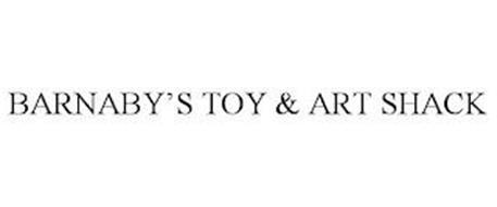 BARNABY'S TOY & ART SHACK