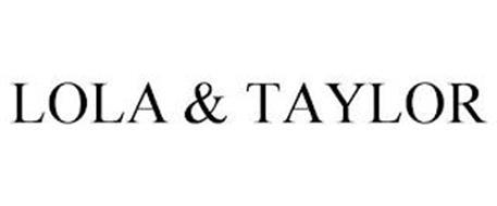 LOLA & TAYLOR