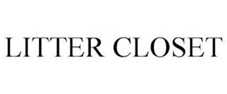 LITTER CLOSET