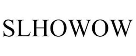 SLHOWOW