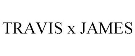 TRAVIS X JAMES