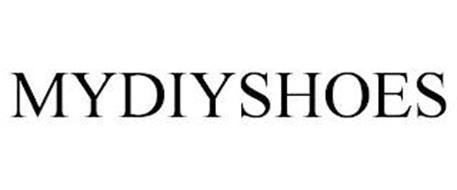 MYDIYSHOES