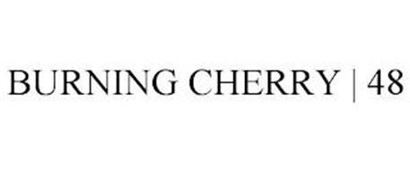 BURNING CHERRY | 48