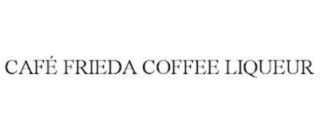 CAFÉ FRIEDA COFFEE LIQUEUR