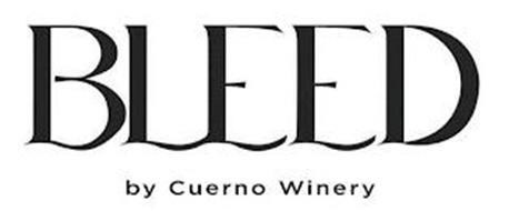 BLEED BY CUERNO WINERY