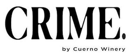 CRIME. BY CUERNO WINERY