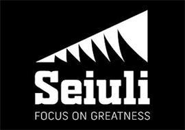 SEIULI FOCUS ON GREATNESS