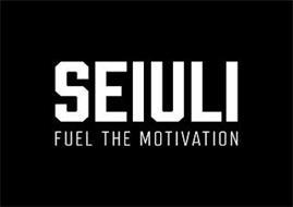 SEUILI FUEL THE MOTIVATION