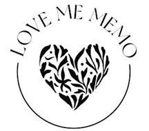LOVE ME MEMO