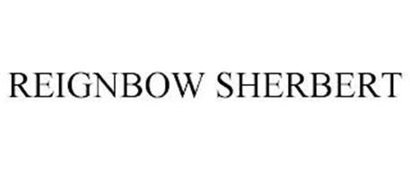 REIGNBOW SHERBERT