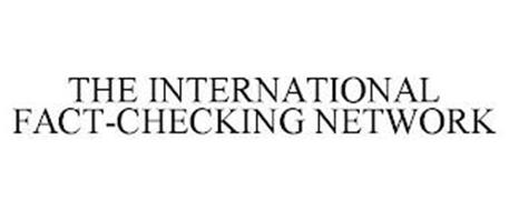 THE INTERNATIONAL FACT-CHECKING NETWORK