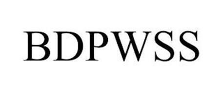BDPWSS