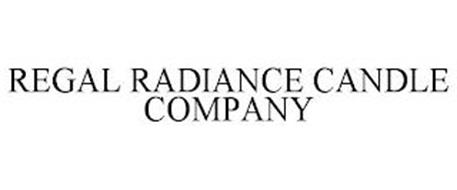 REGAL RADIANCE CANDLE COMPANY