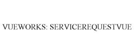 VUEWORKS: SERVICEREQUESTVUE