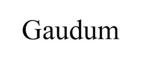 GAUDUM