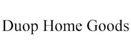 DUOP HOME GOODS